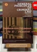 general principles of criminal law  twekiat menakanist  Screen Shot